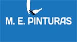 Logo M.E Pinturas