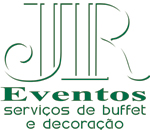 Logo Buffet JR Eventos