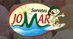 Logo Sorvetes Jomar - Unidade 3