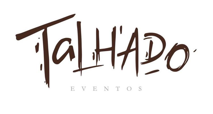 Logo Talhado - Eventos