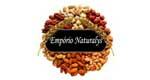 Logo Empório Naturalys