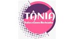 Logo Tânia Trufas e Cones Recheados