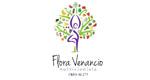Logo Nutricionista Flora Venancio