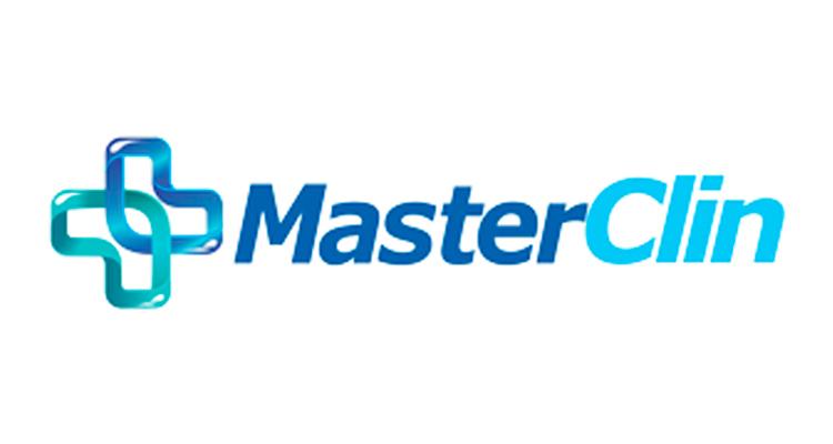 Logo Clínica MasterClin