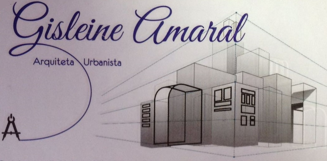 Logo G A Arquitetura