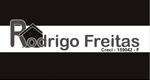 Logo Rodrigo Freitas