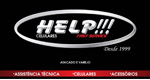 Logo Help Celulares Store Loja 04