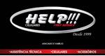 Logo Help Celulares- Unidade  Atacado Loja 07