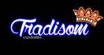 Logo Tradisom Custons