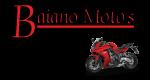 Logo Baiano Motos Peças e Oficina