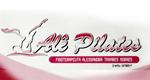 Logo Alê Pilates