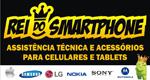 Logo Rei do Smartphone