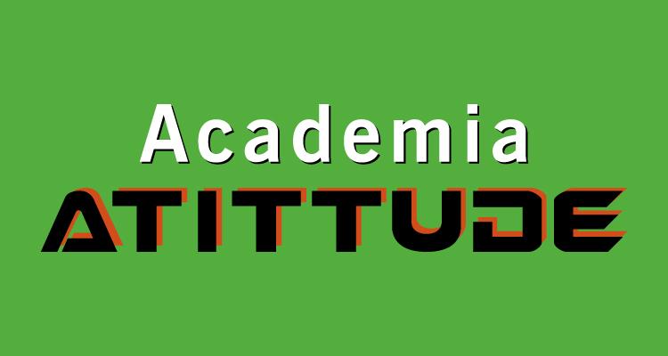 Logo Academia Atittude