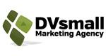 Logo DVsmall Marketing Agency