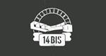 Logo Restaurante 14 Bis
