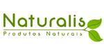 Logo Naturalis Produtos Naturais