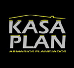 Logo Kasaplan Marcenaria Armários Planejados