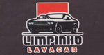 Logo Limpinho Lava Car