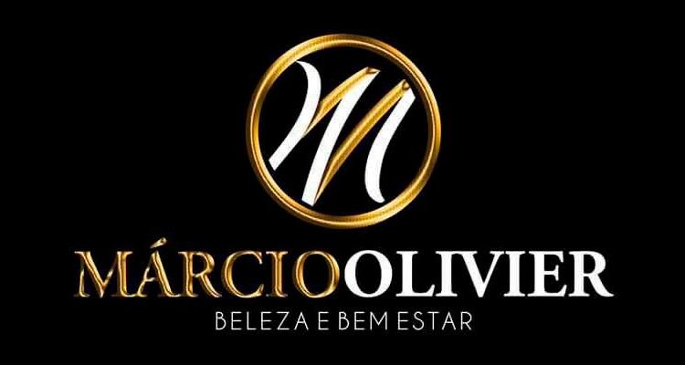 Logo Marcio Olivier - Beleza e Bem Estar