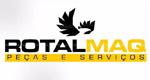 Logo Rotalmaq