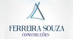 Logo Ferreira Souza Construções