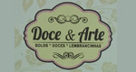 Logo Doce & Arte