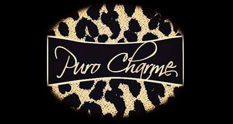 Logo Puro Charme