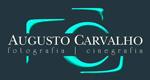 Logo Augusto Carvalho Fotografia e Cinegrafia