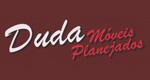Logo Duda Móveis Planejados