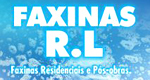 Faxinas RL