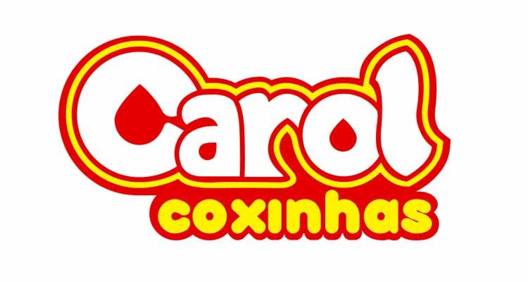 Logo Carol Coxinhas