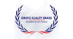 Logo Grupo Kuality Brasil