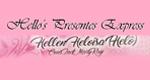 Hello's Presentes Express