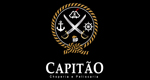 Logo Capitão Choperia e Petiscaria