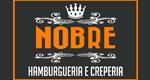 Logo Nobre Burguer Jundiai