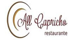 Logo All Capricho Restaurante