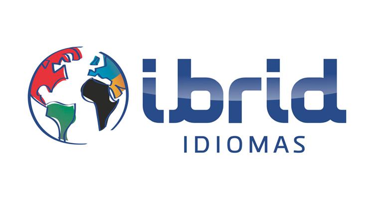 Logo Ibrid Idiomas