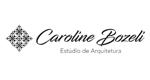 Logo Caroline Bozeli Estúdio de Arquitetura