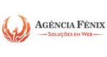 Logo Agência Fênix - Soluções Web
