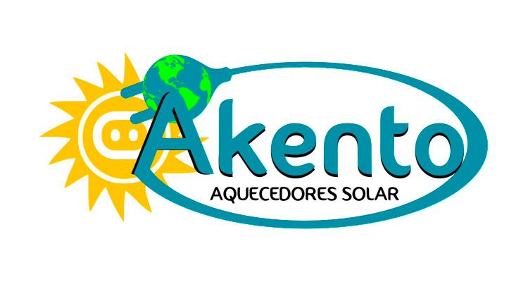 Akento Aquecedor Solar