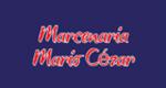 Logo Marcenaria Mario Cézar