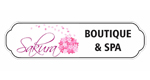 Logo Sakura Boutique & Spa