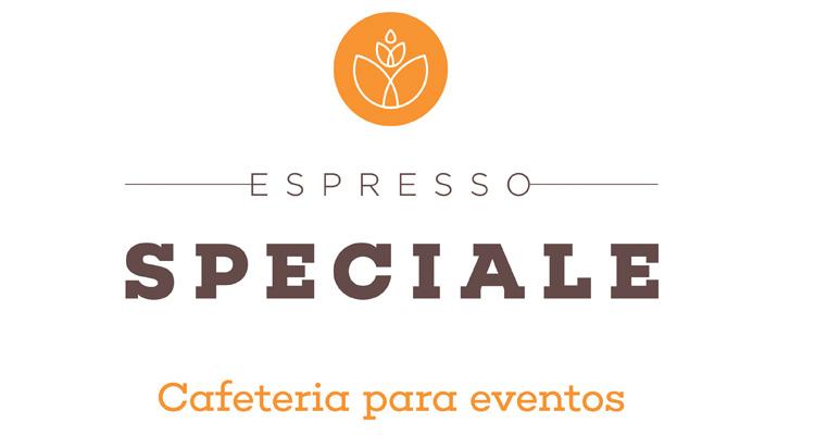 Logo Espresso Speciale