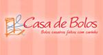 Logo Casa de Bolos
