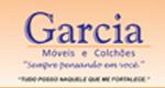 Logo Garcia Móveis e Colchões - Loja 2
