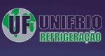 Logo Unifrio Refrigeração