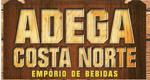 Logo Adega Costa Norte Emporio de Bebida