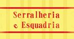 Logo Serralheria e Esquadria