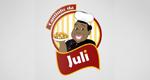 Logo Cantinho da Juli