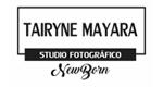 Logo Tairyne Mayara Studio Fotográfico